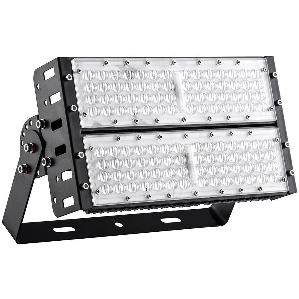 鳍片式LED泛光灯
