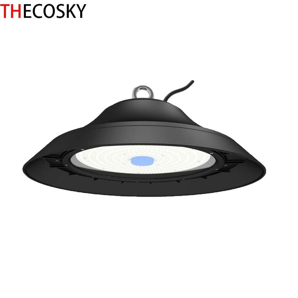 自清洁LED工矿灯